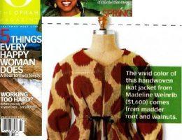Madeline Weinrib Clothing