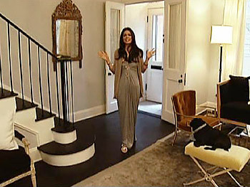 home sweet home: billy and katie lee joel - nicole gibbons style