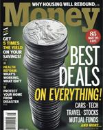 Money August 2011