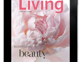 Martha Stewart Living iPad App