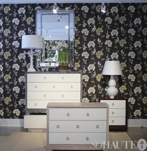 FIRST LOOK: Inside the New Bungalow 5 Showroom in NYC - Nicole ...