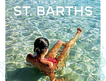 In the Spirit of St. Barths Cover