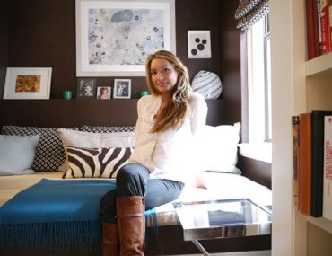 Lulu DK on New York Social Diary via So Haute