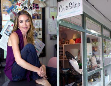 Hillary Thomas_Chic Shop_So Haute