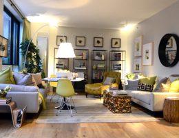 jesse carrier living room