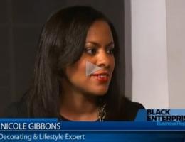 Nicole Gibbons - Black Enterprise Business Report