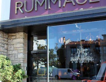 Kishani Perera - Rummage Home Storefront