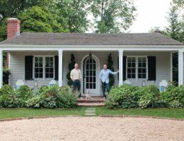 Josh Greene _ Hamptons Cottages & Gardens