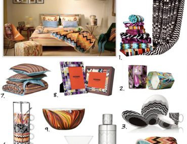 Missoni for Target - So Haute