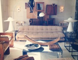 Jamie Beck - Kelly Wearstler Malibu Beach House