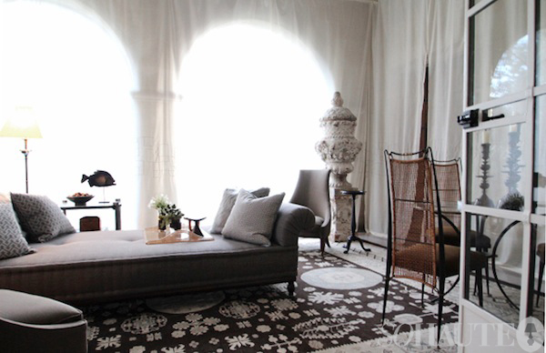 maison de luxe part 2: roomsnathan turner, philip gorrivan