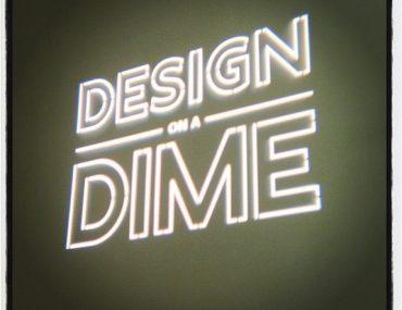 Design on a Dime - So Haute