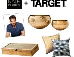 Nate Berkus - Target - So Haute