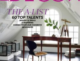 Elle Decor A-List