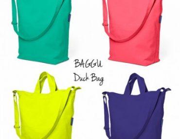 Baggu Duck Bag - So Haute