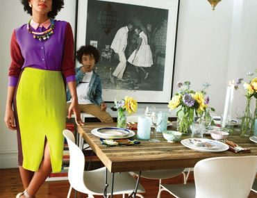 Style Stalking - Solange Knowles - So Haute (4)