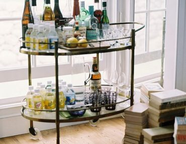 So Haute - Bar Carts (4)