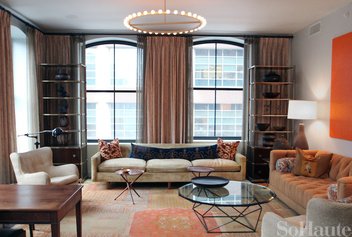 House Beatiful hearst designer visions 2012: david rockwell for house beautiful