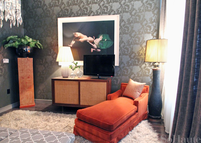 Hearst Designer Visions 2012: David Rockwell for House Beautiful