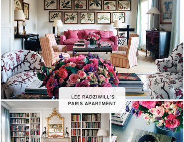 Lee Radziwill Get the Look