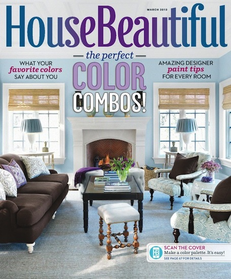 House Beautiful March 13 Cover jpeg