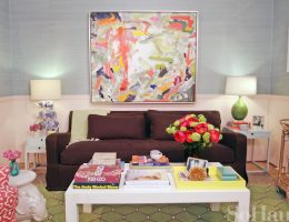 Nicole Gibbons Studio - Design on a Dime