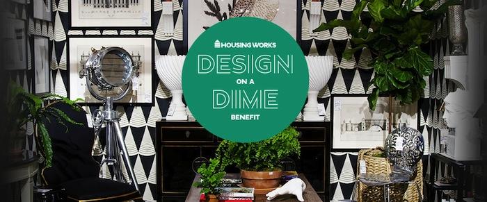 Design on a Dime 2013