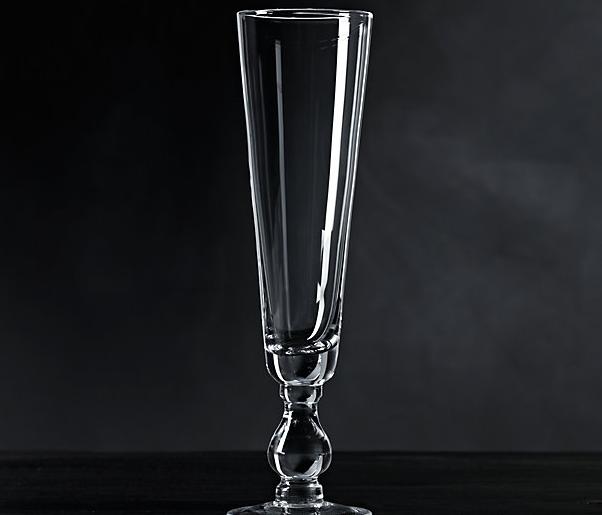 Flemish Champagne Flute