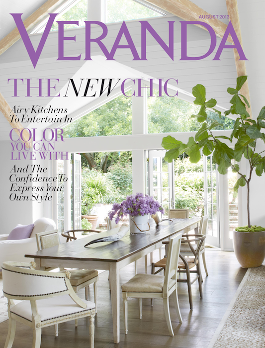Veranda July Aug cover