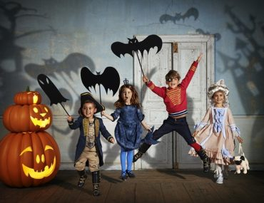 H&M All For Kids Halloween Collection