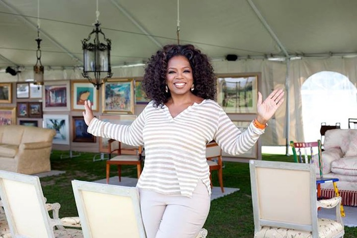Oprah'S Having A Yard Sale! My Favorite Picks From Her Home Decor