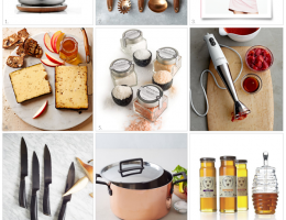 So Haute Holiday Foodie Gift Guide 2