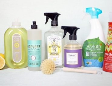 Best Eco Friendly Cleaning Products So Haute-2