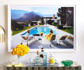 SLIM AARONS_so haute