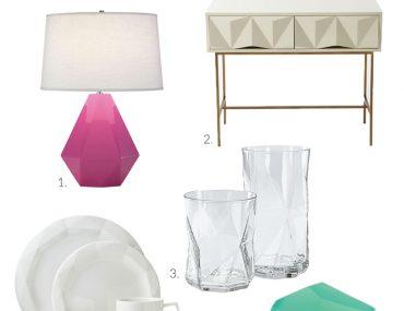 gem cut shapes