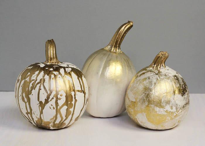 Chic_Halloween_Painted_Pumpkins_7