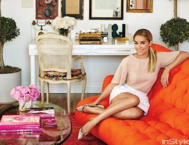 Lauren Conrad Home Apartment Get The Look -1
