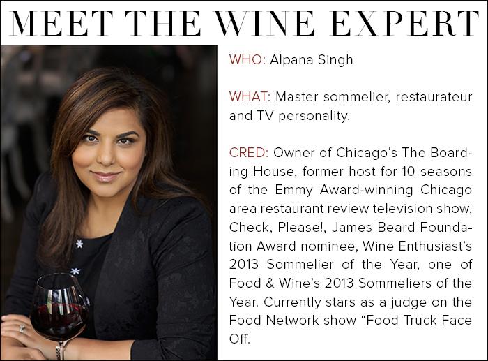 Meet Alpana Singh