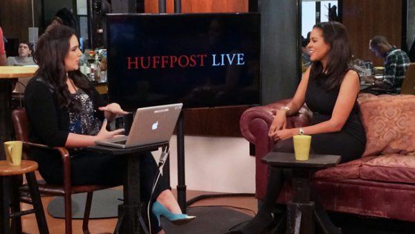 Nicole Gibbons HuffPost Live