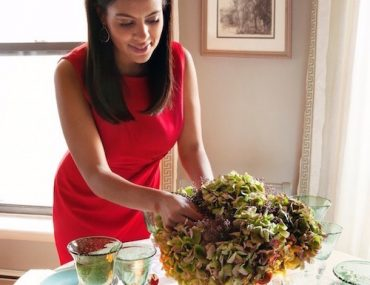 Thanksgiving Table Setting Ideas Intro
