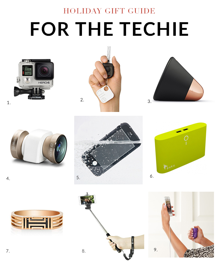 Best Tech Gifts
