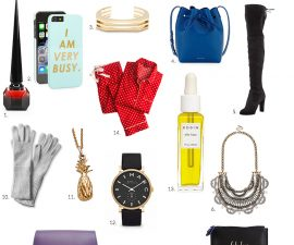 gift guide for her