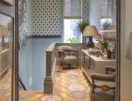 Tilton Fenwick - Kips Bay Showhouse 2015 Butler's Pantry