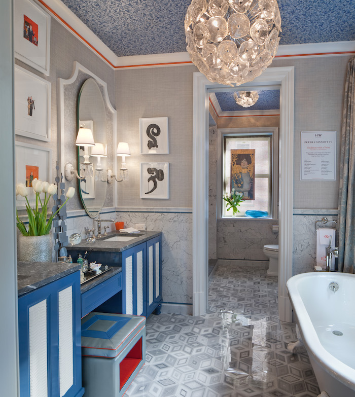 Best of Kips Bay Showhouse 10