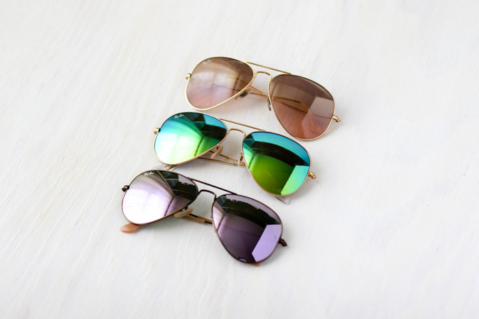 Chic Summer Sunglasses 1