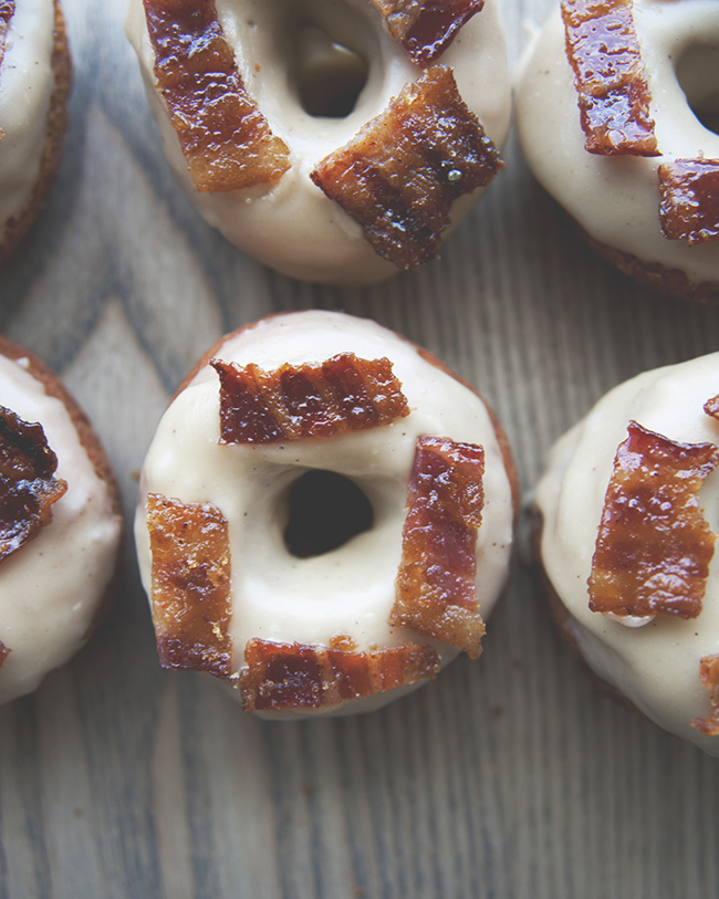 7 Delicious Donut Recipes for National Donut Day!