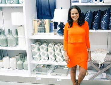 Nicole Gibbons Lowe's Style Ambassador3