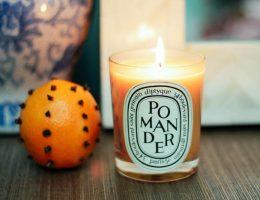 Diptyque Pomander Candle_2