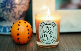 Diptyque Pomander Candle_2