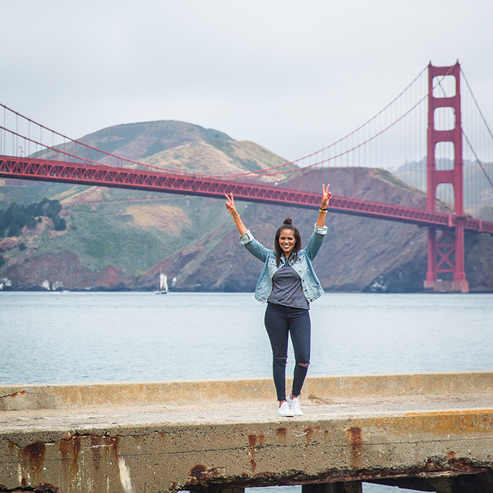 48 Hours in San Francisco 25